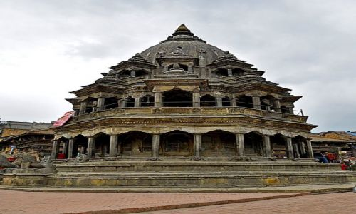 Zdjecie NEPAL / - / Kathmandu  / Kathmandu