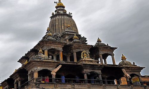 Zdjecie NEPAL / - / Kathmandu  / Kathmandu 3