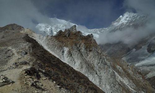 NEPAL / Langtang / Langtang / Piękno gór I