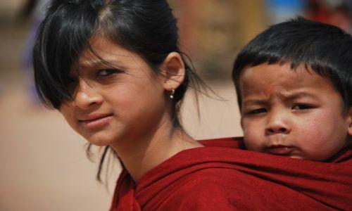 NEPAL / Katmandu / Katmandu / Razem bezpieczniej