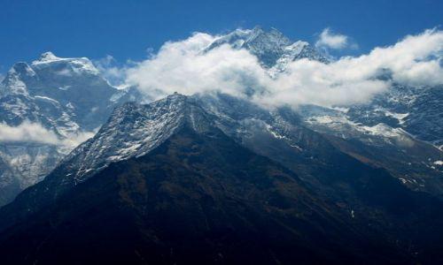 Zdjecie NEPAL / Khumbu / Khumbu Gokyo / Himalaje 3