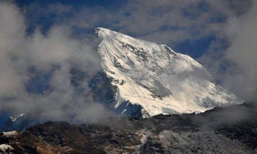 NEPAL / Ghandruk / Ghandruk / Annapurna South