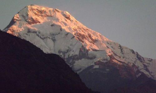 Zdjecie NEPAL / poon hill / poon hill / annapurna