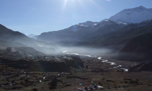 Zdjecie NEPAL / Annapurna  / Nepal / Nepal