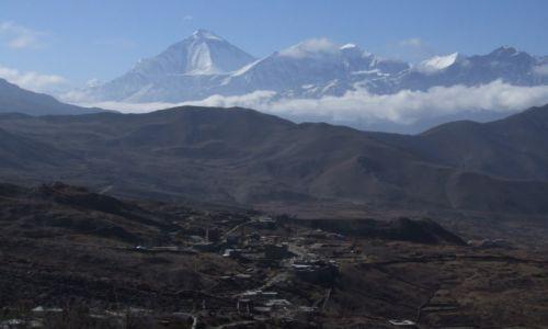Zdjecie NEPAL / Annapurna  / Nepal / Annapurna treking
