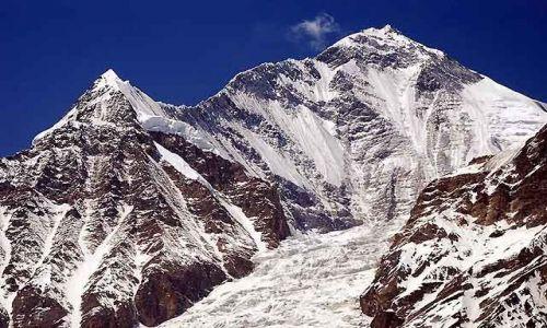 Zdjecie NEPAL / Annapurna / Trekking w rejonie Annapurna / Dhaulagiri