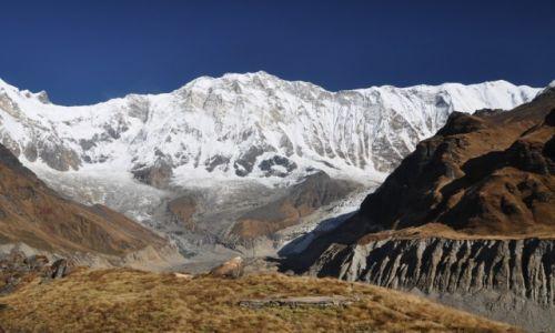 Zdjęcie NEPAL / Annapurna Range / Annapurna Base Camp / Konkurs