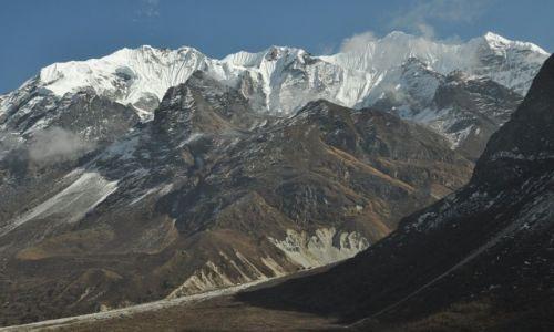 Zdjecie NEPAL / Langtang / Gangchempo 6387 m.n.p.m. / Konkurs