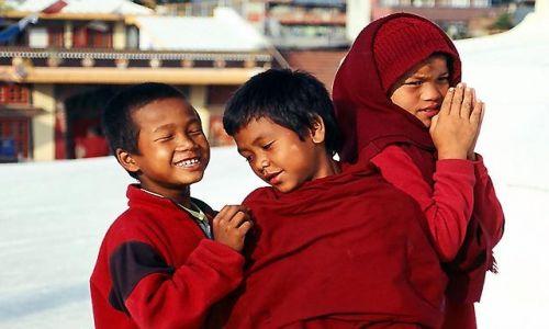 NEPAL / nepal / gdzies ..... / oblicza Nepalu