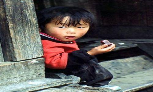 Zdjęcie NEPAL / nepal / gdzies ..... / oblicza Nepalu