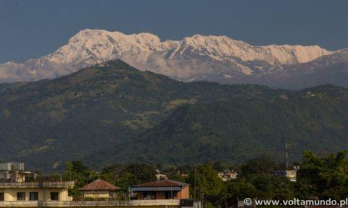 Zdjecie NEPAL / Pokhara / --- / Pokhara, Nepal