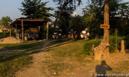Zdjecie NEPAL / Teraj / --- / Park Narodowy Bardia, Nepal
