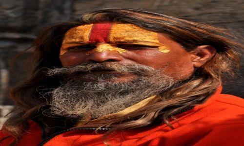 NEPAL / - / Nepal / Portret
