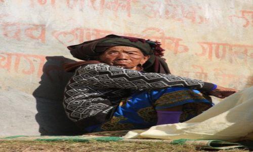 Zdjecie NEPAL / - / Bandipur / Bez pośpiechu