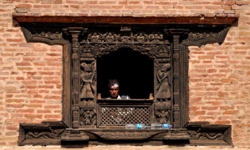 Zdjęcie NEPAL / - / Nepal / Obserwator