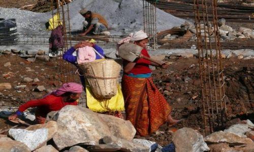 Zdjecie NEPAL / Dolina Katmandu / Katmandu / Konkurs