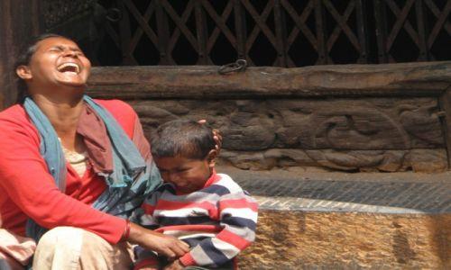Zdjecie NEPAL / - / Kathmandu / Konkurs