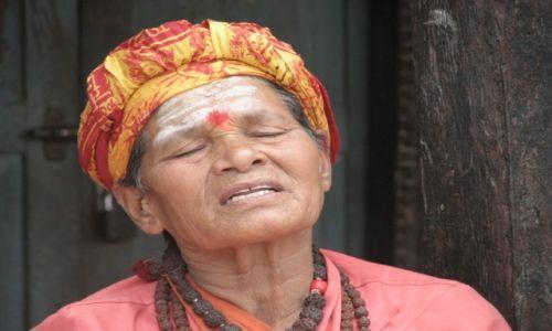 Zdjecie NEPAL / Azja / Bhaktapur / Konkurs
