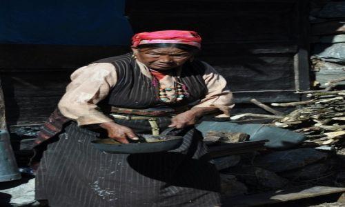 Zdjecie NEPAL / Langtang / Langtang / Konkurs - Codziennosc