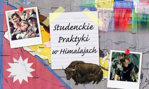 NEPAL / Kaski / Pokhara / Studenckie Praktyki w Himalajach