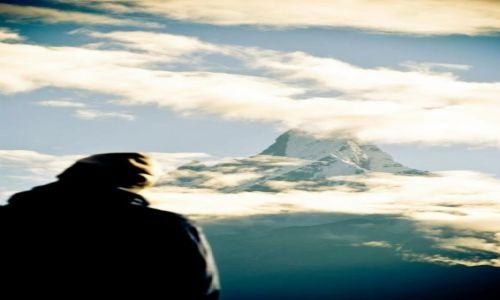 Zdjecie NEPAL / Himalaje / Machapuchare / Konkurs - Moja Machapuchare