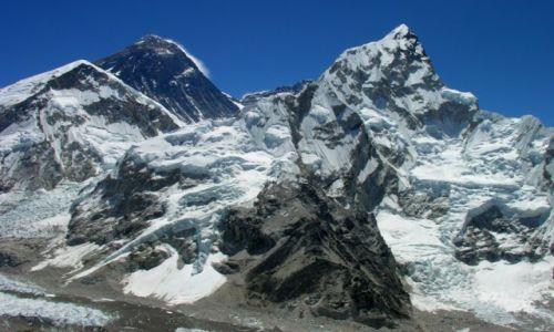 NEPAL / khumbu / Khumbu / Everest Lhotse