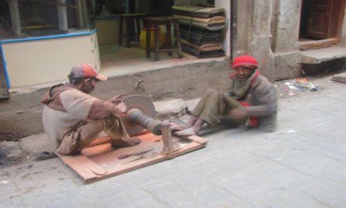 Zdjęcie NEPAL / azja / nepal / praca