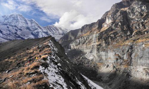 Zdjecie NEPAL / Annapurna Conservation Area / Machhapuchhare Base Camp / Konkurs - Machhapuchhare Base Camp