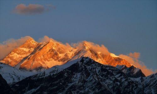 Zdjęcie NEPAL / ANNAPURNA / NEPAL / KONKURS-NEPAL-2013