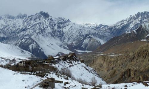 Zdjęcie NEPAL / NEPAL / REGION ANNAPURNY / NEPAL