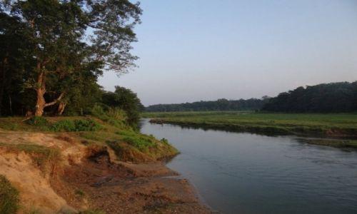 Zdjecie NEPAL / Chitwan National Park  / Chitwan National Park  / CNP