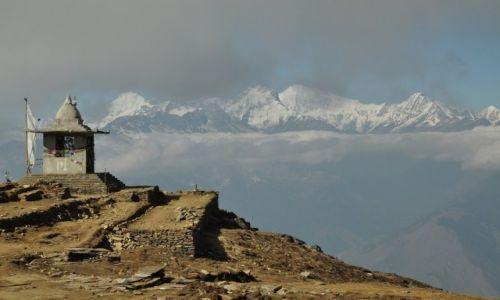 Zdjęcie NEPAL / Langtang Park Narodowy / Laurebina / Konkurs - Tam wrócę.