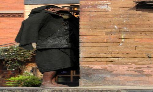 Zdjęcie NEPAL / Dolina Katmandu / Bhaktapur / Konkurs Ludzie w obiektywie podróżnika - pokutnik