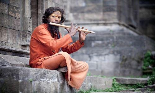 Zdjecie NEPAL /   / Kathmandu / Kolejny