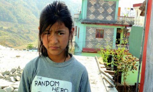 Zdjecie NEPAL / Kaski / Pokhara / The Random Hero