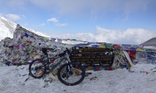 NEPAL / Annapurna Circuit /   / Zdjecie do relacji ...
