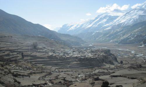 Zdjecie NEPAL / himalaje / himalaje / nepal