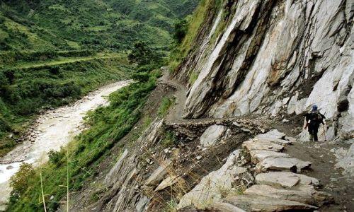 Zdjecie NEPAL / Annapurna Region / Jomson Trek / Jomson Trek