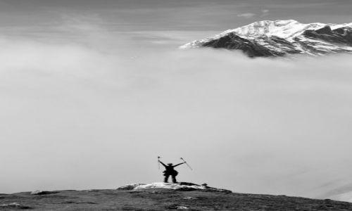 Zdjecie NEPAL / Langtang / Langtang / Wyzwanie