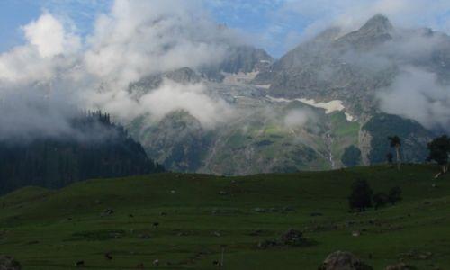 Zdjecie NEPAL / Katmandu / Katmandu / Kierunek Katmandu