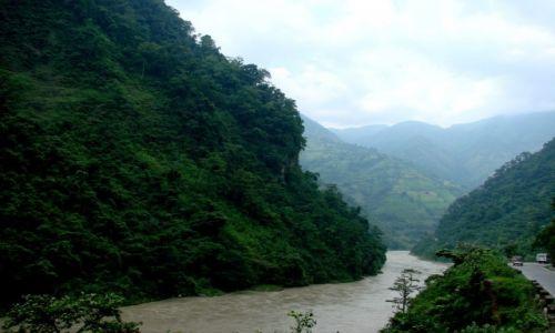 Zdjęcie NEPAL / Katmandu / Katmandu / Kierunek Katmandu