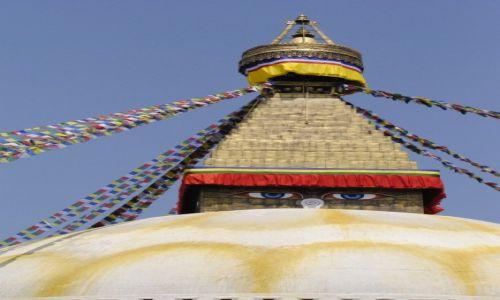 Zdjęcie NEPAL / Kathmandu / Kathmandu / Kathmandu