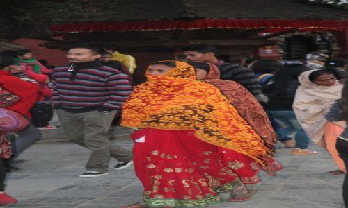 Zdjęcie NEPAL / Kathmandu Valley / Katmandu / Spacer