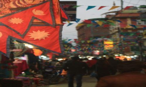 Zdjęcie NEPAL / Kathmandu Valley / Katmandu / THAMEL