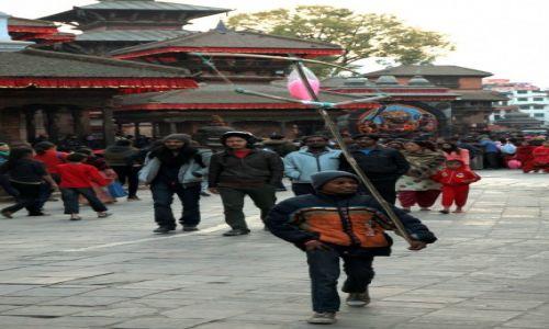 Zdjęcie NEPAL / Kathmandu Valley / Katmandu / Katmandu