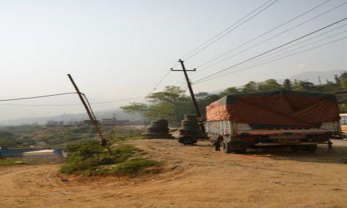 Zdjęcie NEPAL / Nepal / Nepal / Na trasie do Lumbini