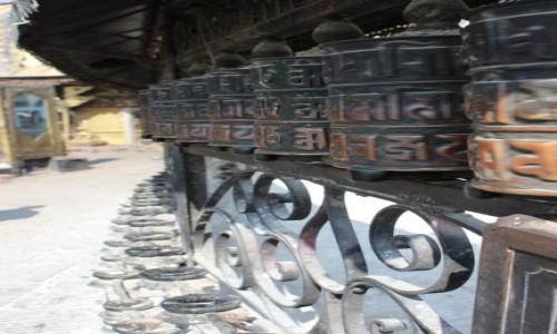 Zdjecie NEPAL / Azja / Kathmandu / �wi�tynia