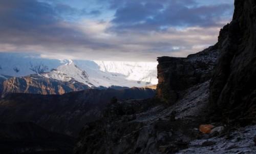 Zdjecie NEPAL / Annapurna  / Chulu West BC / Annapurna Himal