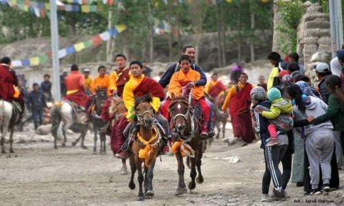 Zdjecie NEPAL / Mustang / Lo-Mantang / Yartung