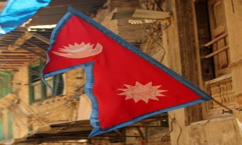 Zdjęcie NEPAL / Katmandu / Katmandu / W mieście, któego nie ma?